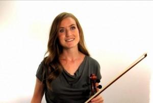 denntinz - Violin Birthday