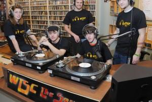 500 college radio stations